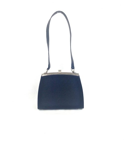 Anna Stanbury, Kiss Lock Purse-3780